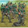 1:72 Revell British Rifles (Napoleonic Wars)